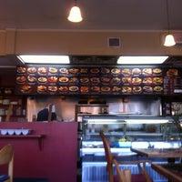 Photo taken at Tarek's Cafe by Thomas F. on 4/9/2012