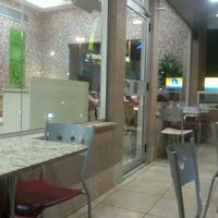 Photo taken at McDonald's by Vinicius S. on 6/9/2012