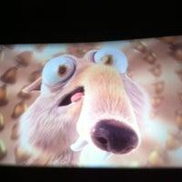 Photo taken at TGV Cinemas by Eric L. on 7/14/2012