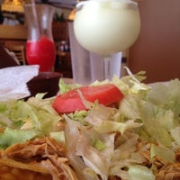 Photo taken at El Rodeo by Helpinghandva on 8/7/2012