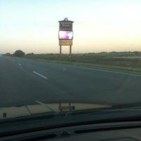 Photo taken at Kansas Star Casino by Jackson B. on 9/4/2012