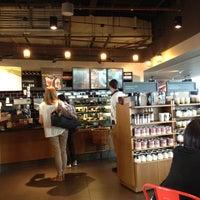 Photo taken at Starbucks by Isidoro P. on 8/25/2012