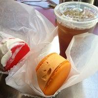 Photo taken at Milk by Jeffrey L. on 6/5/2012