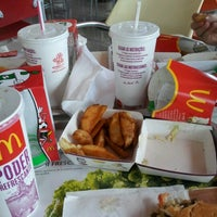 Photo taken at McDonald's by Sara R. on 6/25/2012