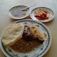 Photo taken at Restoran Insaf by Fairozee H. on 2/12/2012