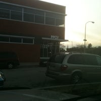 Photo taken at Philadelphia federal Credit Union by Valerie H. on 2/23/2012