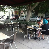 Photo taken at Simplemente Deli by Rossana C. on 8/5/2012