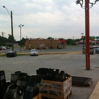Photo taken at Hardee's / Red Burrito by Sean H. on 8/7/2012