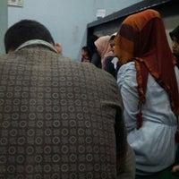 Photo taken at PT FIF Cabang Solok by Nina Kemala s. on 9/13/2012