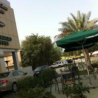 Photo taken at Starbucks by Techi on 3/29/2012
