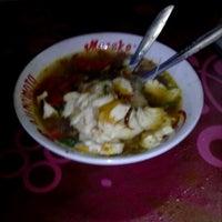 Photo taken at Pasar Kopro by Unang S. on 6/5/2012