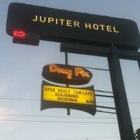 Photo taken at Doug Fir Lounge by Alexis on 8/14/2012