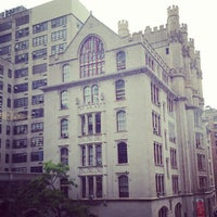 Photo taken at Hunter College - CUNY by Emily S. on 5/15/2012