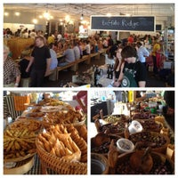 Photo taken at Neighbourgoods Market by Aki A. on 3/10/2012