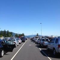 Photo taken at Anacortes Ferry Terminal by Linda F. on 6/11/2012