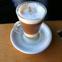 Photo taken at The Coffee Store by Aquiles P. on 6/5/2012
