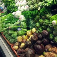Photo taken at Nugget Market by Ulrich C. on 7/22/2012