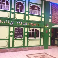 Photo taken at Molly Malone by Oxana G. on 7/13/2012