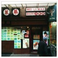 Photo taken at Mei Li Wah by Henry W. N. on 3/10/2012
