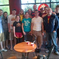 Photo taken at Cold Stone Creamery by Dick P. on 4/26/2012