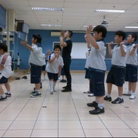 Photo taken at Springfield International Curiculum School by L on 5/2/2012
