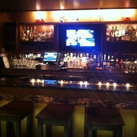Photo taken at Blue Ginger by Brian K. on 2/5/2012