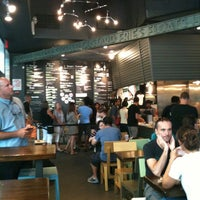 Photo taken at Shake Shack by Jess G. on 8/25/2012