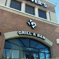 Photo taken at Grover's Grill & Bar - Frisco by Dawn R. on 8/2/2012