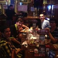 Photo taken at Applebee's by AARON R. on 8/31/2012