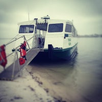 Photo taken at Walker Island by Keough on 2/14/2012