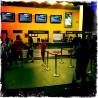 Photo taken at Cine Hoyts by Javier P. on 2/11/2012