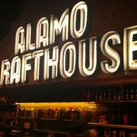 Photo taken at Alamo Drafthouse Mason by Jon J. on 2/6/2012