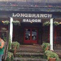 Photo taken at Longbranch Saloon by John on 7/16/2012