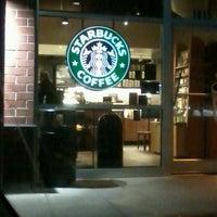 Photo taken at Starbucks by Carol H. on 3/13/2012