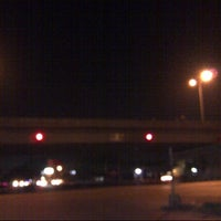 Photo taken at Flyover Urip Sumoharjo by Raph T. on 9/2/2012
