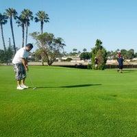 Recreation Park Golf Course 9, Little Rec Course