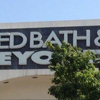Photo taken at Bed Bath & Beyond by Lynda F. on 5/17/2012