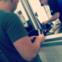 Photo taken at Domino's Pizza by Jacob Z. on 6/21/2012