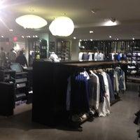 Photo taken at Zara by Khalique R. on 2/26/2012