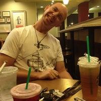 Photo taken at Starbucks by Terri H. on 5/20/2012