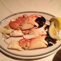 Photo taken at Joe's Seafood Prime Steak & Stone Crab by Shari S. on 4/27/2012