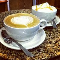 Photo taken at The Coffee Bean & Tea Leaf by Brandon F. on 9/4/2012