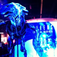 Photo taken at E3 Expo 2012 by Revolt on 6/8/2012