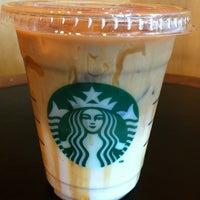 Photo taken at Starbucks by Ki Ki Y. on 4/30/2012
