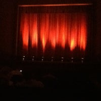 Photo taken at Avon Cinema by Janet E. on 8/5/2012