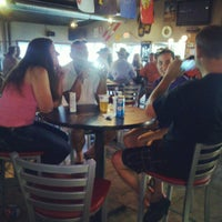 Photo taken at Bobber's Bar and Grill by Troy M. on 8/4/2012