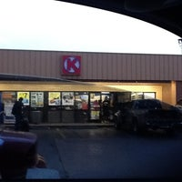 Photo taken at Circle K by 11th L. on 7/29/2012