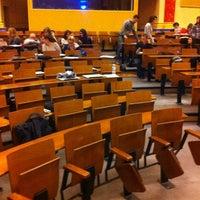 Das Foto wurde bei IPAG Business School von Pierre L. am 5/14/2012 aufgenommen