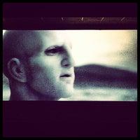 Photo taken at Cinema Devoto by Brian B. on 6/18/2012