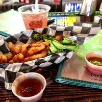 Photo taken at De Lazy Lizard Bar & Grill by Alyssa W. on 7/14/2012